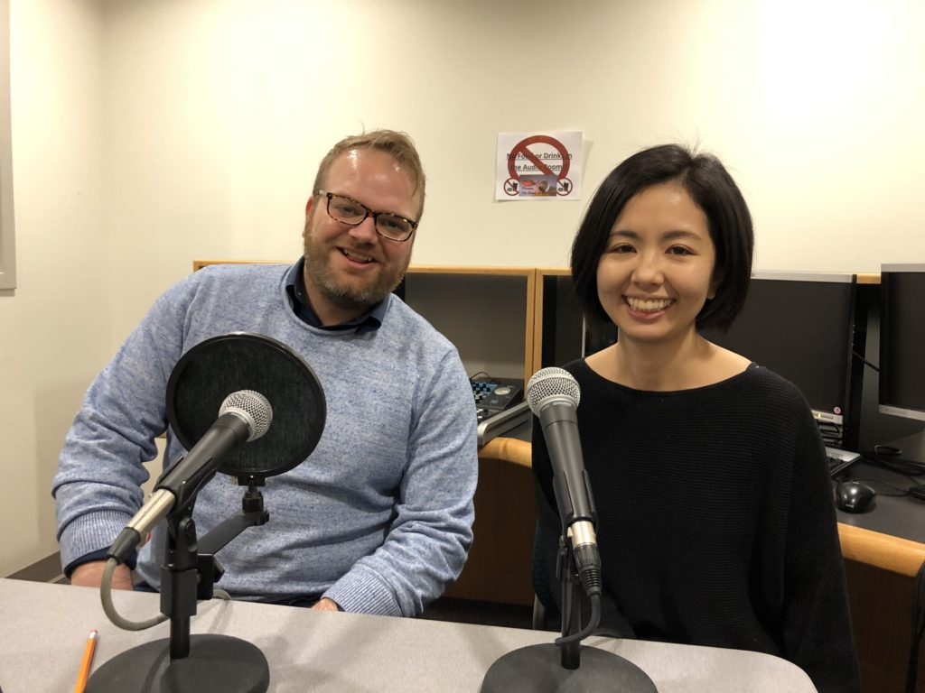 Psych and Stuff: Culture and Development (w/Drs. Sawa Senzaki and Jason Cowell)